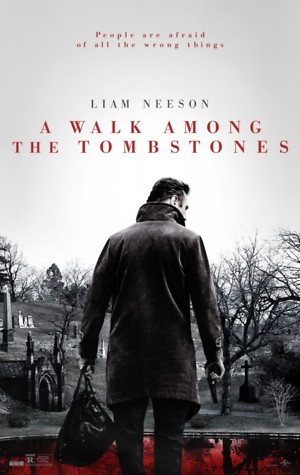 A Walk Among the Tombstones (2014) DVD Release Date