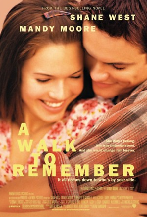 A Walk to Remember (2002) DVD Release Date