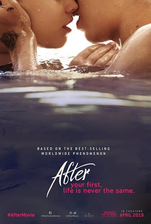 After (2019) DVD Release Date