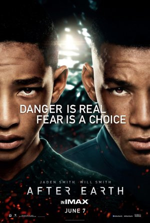 After Earth (2013) DVD Release Date