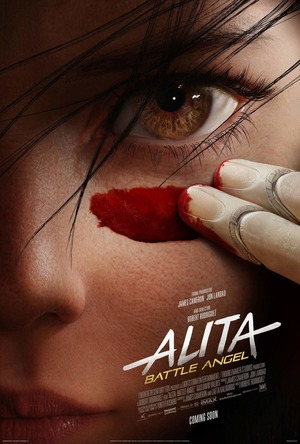 Alita: Battle Angel (2019) DVD Release Date