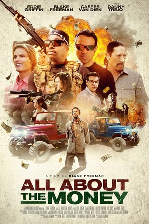 All About the Money (2017) DVD Release Date