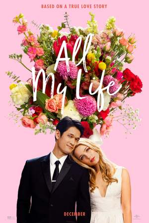 All My Life (2020) DVD Release Date