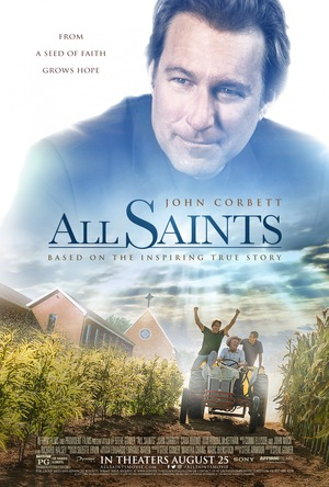 All Saints (2017) DVD Release Date