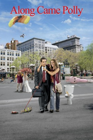 Along Came Polly (2004) DVD Release Date