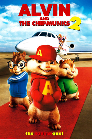 Alvin and the Chipmunks: The Squeakquel (2009) DVD Release Date