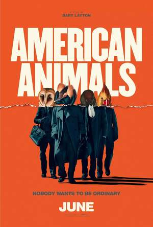 American Animals (2018) DVD Release Date