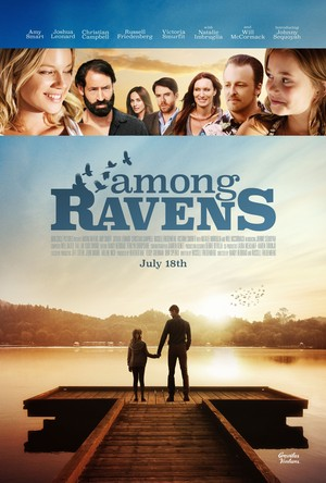 Among Ravens (2014) DVD Release Date