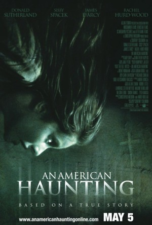 An American Haunting (2005) DVD Release Date