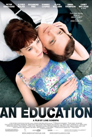 An Education (2009) DVD Release Date