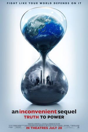 An Inconvenient Sequel: Truth to Power (2017) DVD Release Date