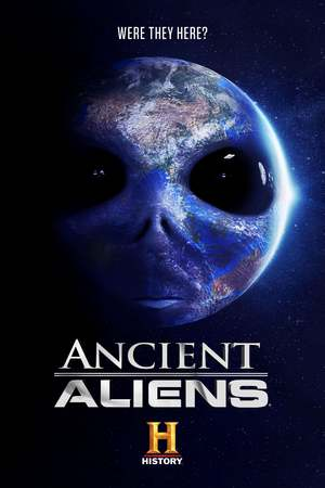 Ancient Aliens (TV Series 2009- ) DVD Release Date