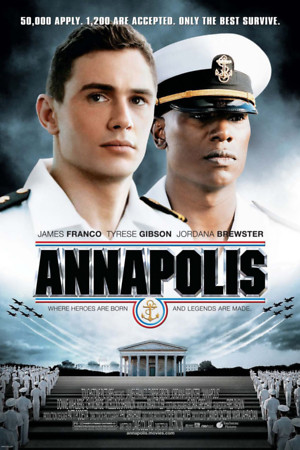 Annapolis (2006) DVD Release Date