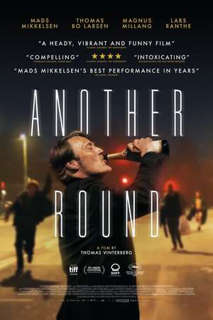 Another Round (2020) DVD Release Date