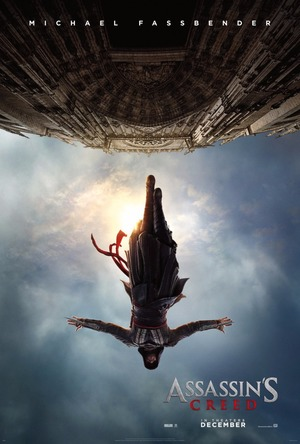 Assassin's Creed (2016) DVD Release Date