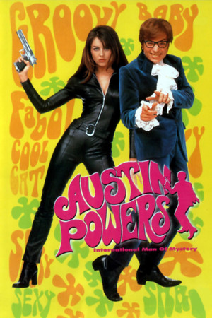 Austin Powers: International Man of Mystery (1997) DVD Release Date
