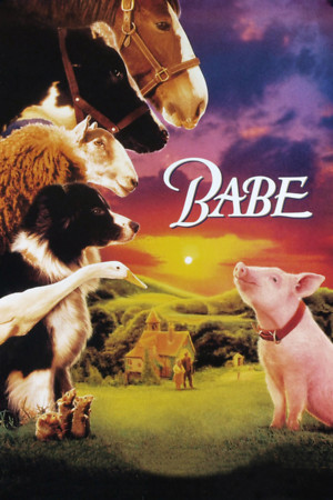 Babe (1995) DVD Release Date