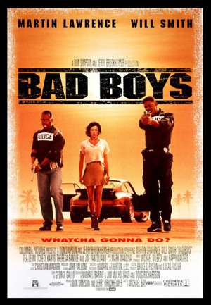 Bad Boys (1995) DVD Release Date