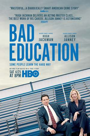 Bad Education (2019) DVD Release Date