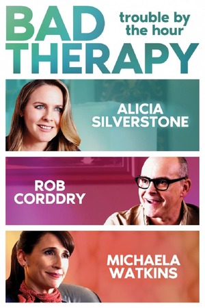 Bad Therapy (2020) DVD Release Date