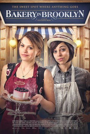 Bakery in Brooklyn (2016) DVD Release Date