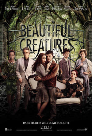 Beautiful Creatures (2013) DVD Release Date