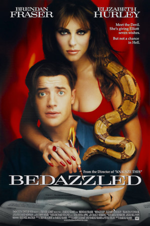 Bedazzled (2000) DVD Release Date
