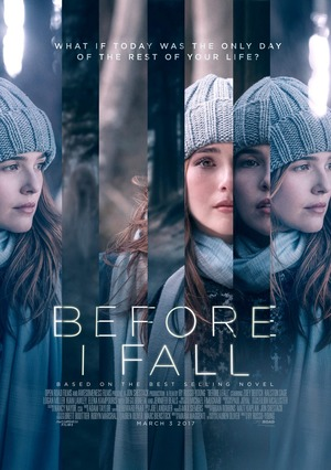 Before I Fall (2017) DVD Release Date