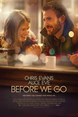 Before We Go (2014) DVD Release Date