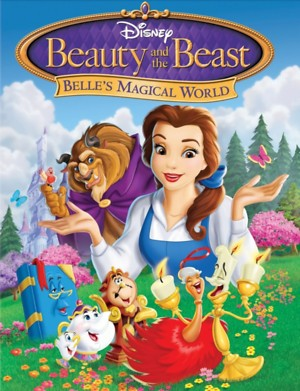 Belle's Magical World (Video 1998) DVD Release Date