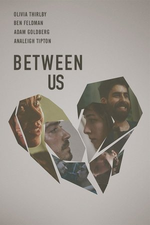 Between Us (2016) DVD Release Date