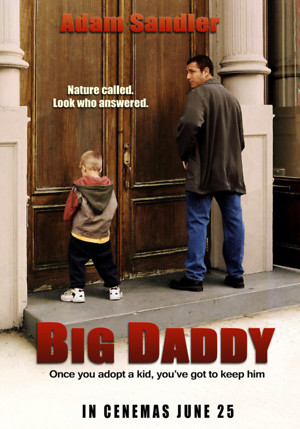 Big Daddy (1999) DVD Release Date