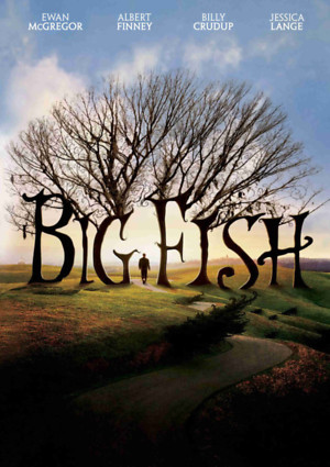 Big Fish (2003) DVD Release Date
