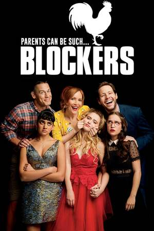Blockers (2018) DVD Release Date