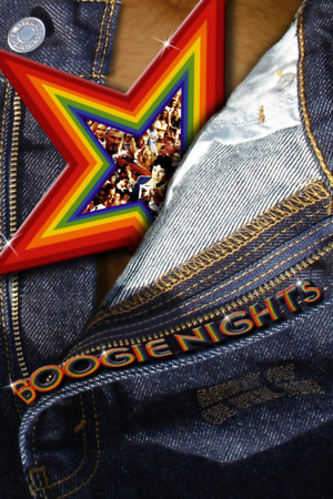 Boogie Nights (1997) DVD Release Date