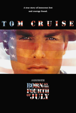 Born on the Fourth of July (1989) DVD Release Date