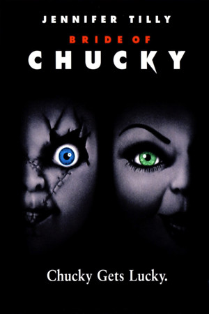 Bride of Chucky (1998) DVD Release Date