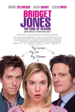 Bridget Jones: The Edge of Reason (2004) DVD Release Date