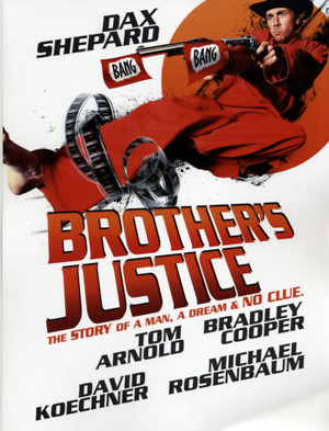 Brothers Justice (2010) DVD Release Date