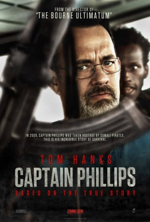 Captain Phillips (2013) DVD Release Date