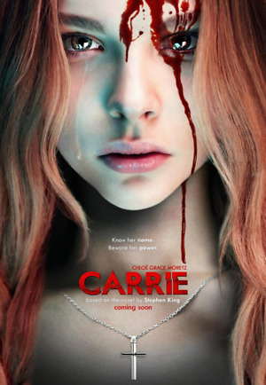 Carrie (2013) DVD Release Date