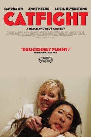 Catfight (2016) DVD Release Date