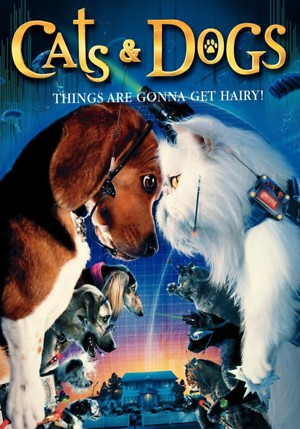 Cats & Dogs (2001) DVD Release Date