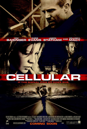 Cellular (2004) DVD Release Date