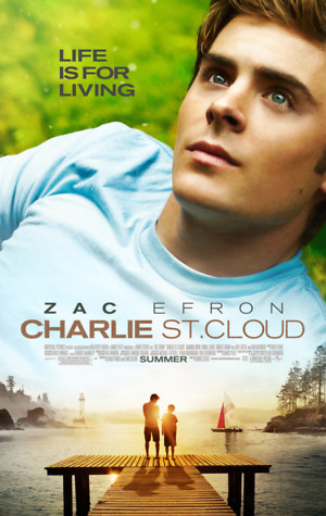 Charlie St. Cloud (2010) DVD Release Date