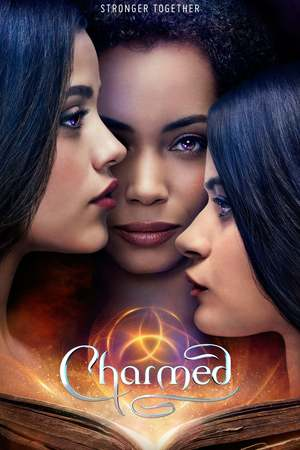 Charmed (TV Series 2018- ) DVD Release Date