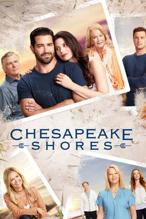 Chesapeake Shores (TV Series 2016- ) DVD Release Date
