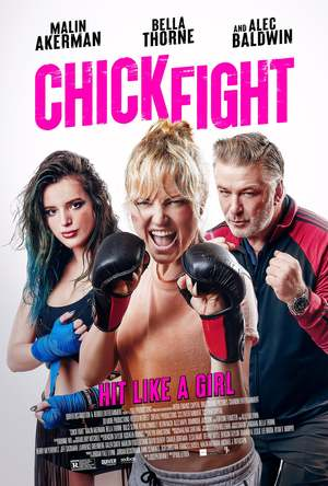 Chick Fight (2020) DVD Release Date
