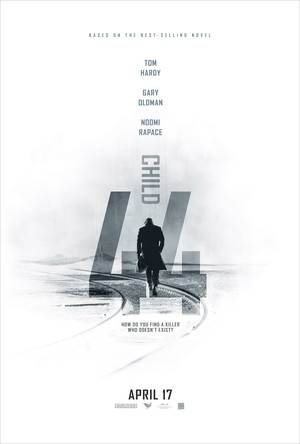 Child 44 (2015) DVD Release Date