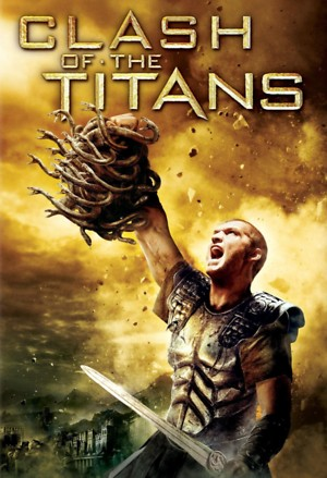 Clash of the Titans (2010) DVD Release Date